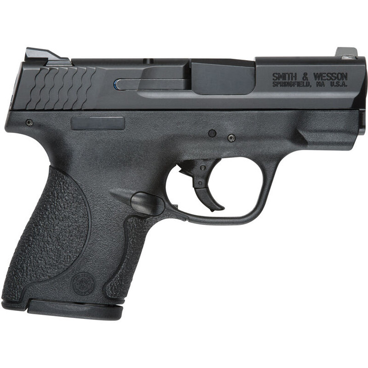 SMITH & WESSON M&P9 SHIELD 9MM LUGER SEMI AUTO PISTOL 3.1'' BARREL