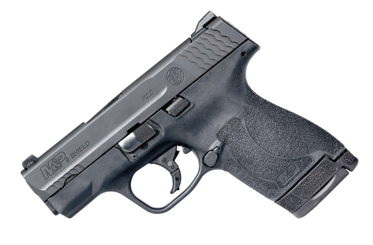 SMITH & WESSON M&P9 SHIELD M2.0 9MM LUGER 3.1'' BARREL