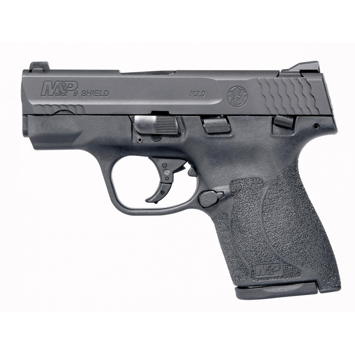 SMITH & WESSON M&P9 SHIELD M2.0 9MM LUGER 3.1'' BARREL MANUAL THUMB SAFETY