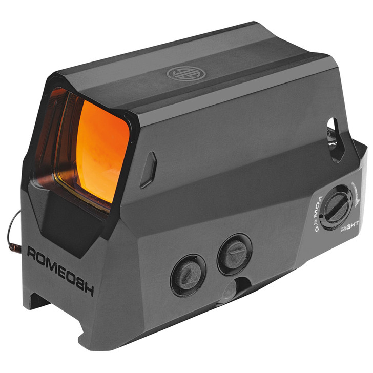 SIG SAUER ROMEO8 1X38MM FULL SIZE RED DOT SIGHT