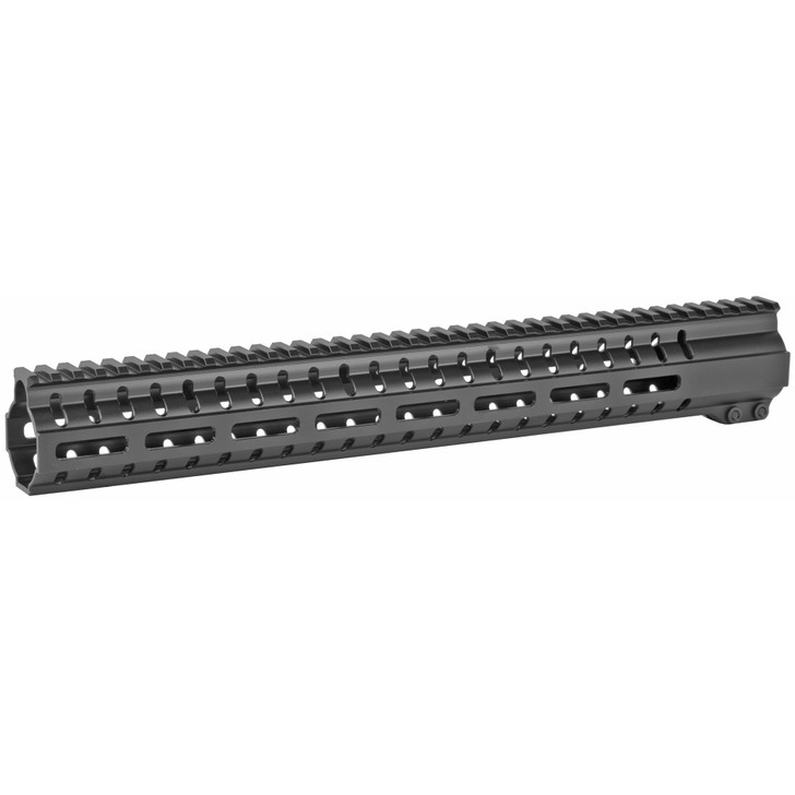 CMMG RML15 HANDGUARD KIT FITS AR RIFLES - BLACK