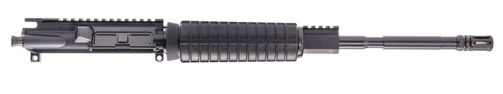 ANDERSON MANUFACTURING 5.56 OPTIC READY UPPER - AERO PRECISION BCG STRIKE INDSUTRIES EXT CHARGING HANDLE