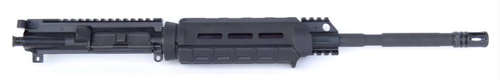 ANDERSON COMPLETE UPPER AR15 5.56 NATO WITH BCG & CHARGING HANDLE