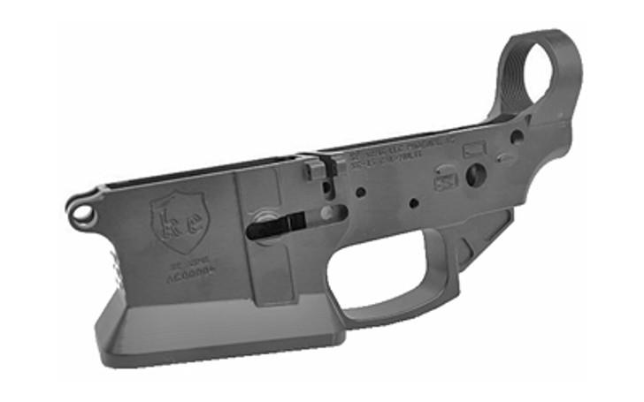 KE ARMS BILLET KE-15 LOWER STRIPPED - BLACK