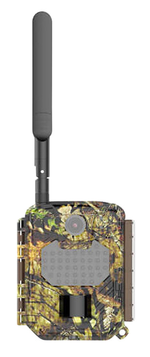 COVERT SCOUTING CAMERAS 5748 AW1 VERIZON LTE CAMO 20 MP RESOLUTION INVISIBLE FLASH 32MB INTERNAL/SD CARD SLOT MEMORY