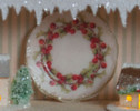 Miniature Decals – Holly Dishes