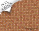 Hacienda Tile - quarter scale 1:48 clay tile design