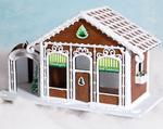 Gingerbread Ornament Shop Kit - Shop Only