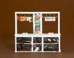 Gingerbread Post Office - Interior Kit - RETIRED