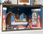 Gingerbread Toy Shop - Interior Kit- RETIRED