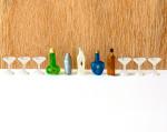 1:48 (quarter scale) Barware Set
