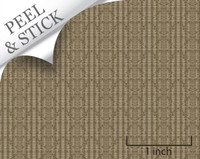 peel and stick quarter scale wallpaper