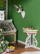 Christmas trimmings kit