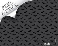 1:48 Going Batty; Black Wallpaper