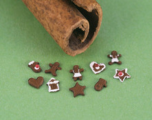 gingerbread boys, gingerbread girls, hearts, houses, starts, mittens