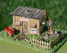 True2Scale quarter scale child's Clubhouse Kit