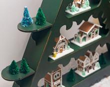 Holiday Display Shelf Kit - RETIRED
