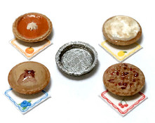 1:48 Pies and Doilies