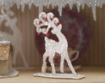Reindeer Cutout Kit