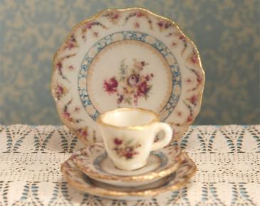 Miniature Decals – Heirloom Roses
