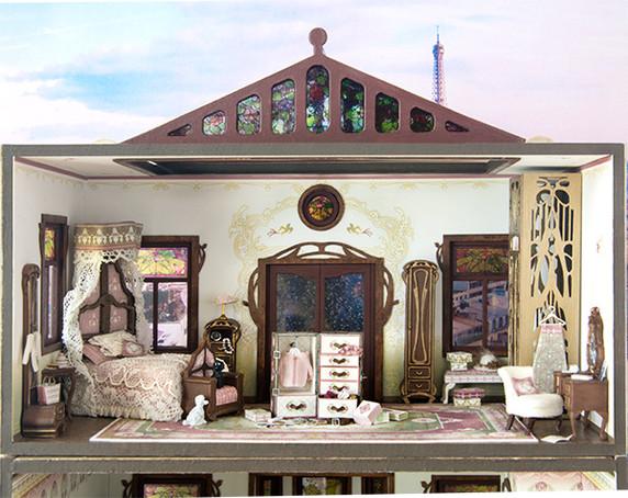 Penthouse at C'est La Vie - RETIRED