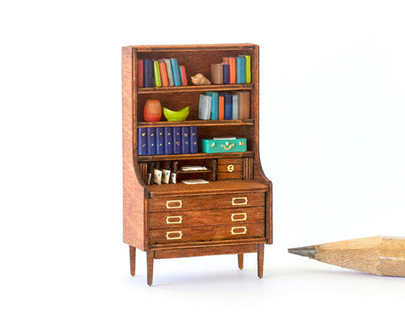 Modern Hutch Kit