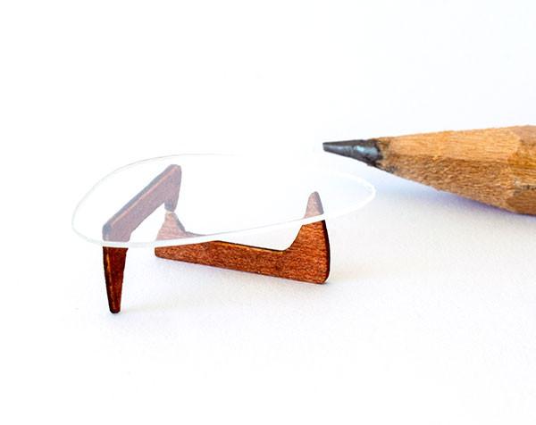 Modern Coffee Table Kit