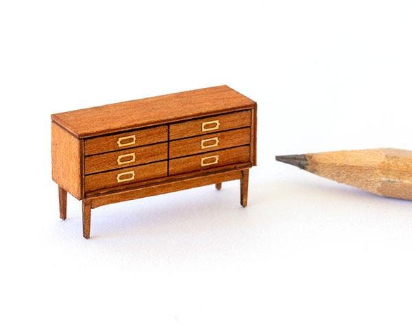 Modern Dresser Kit