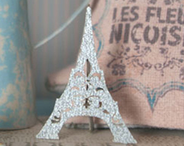 Eiffel Tower Decoration