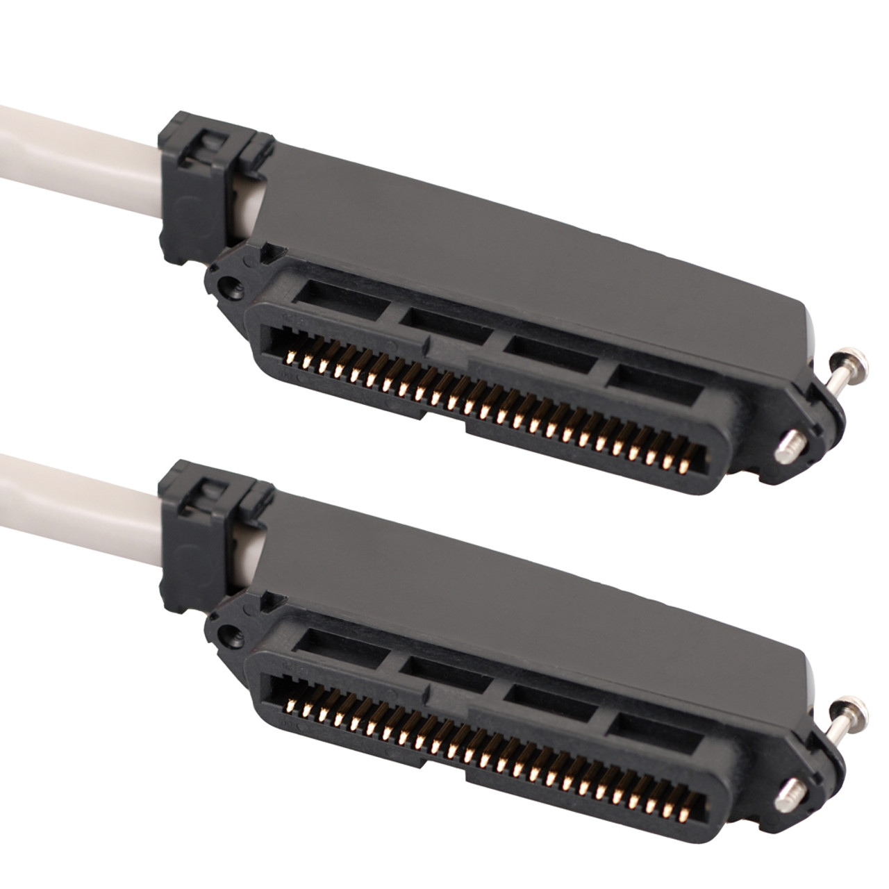 Amazing Cablesys Telco Cables With 50 Pin Female To Female Telco Wiring Cloud Geisbieswglorg
