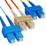 SC Fiber Optic Jumpers