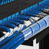 How To: Installing a Network Patch Panel and Switch