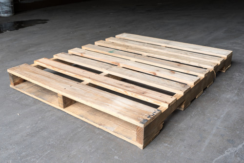 wood pallets atlanta