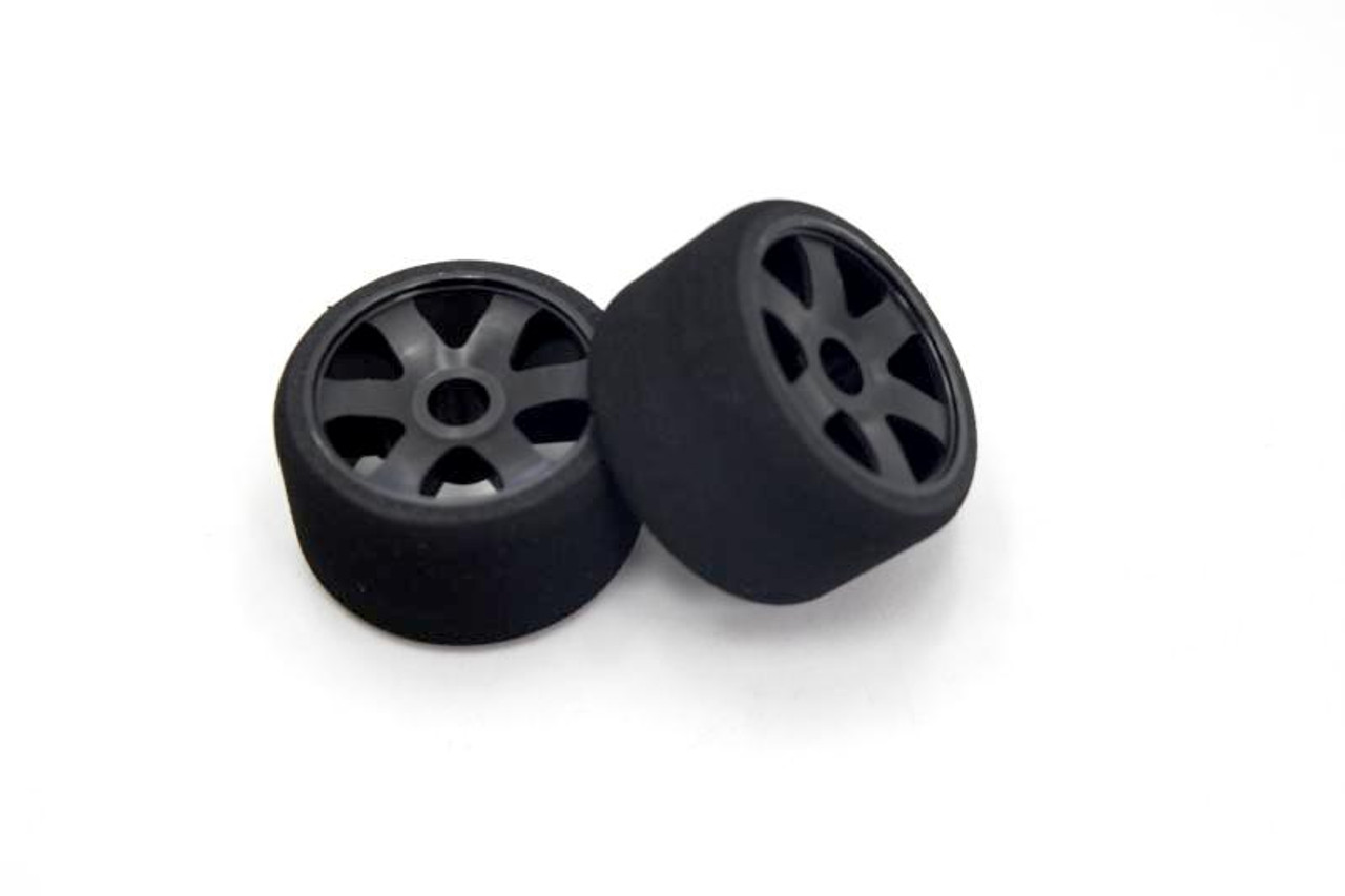 ULTI 1/12th Tyres - Hard J (Front)