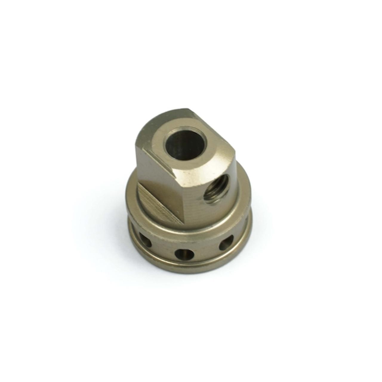 Option - Drive Shaft - Centre Joint Cup - Aluminium