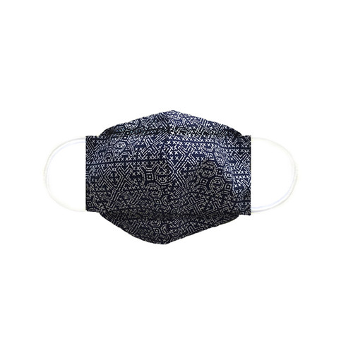 Women's Origami Cotton Face Mask