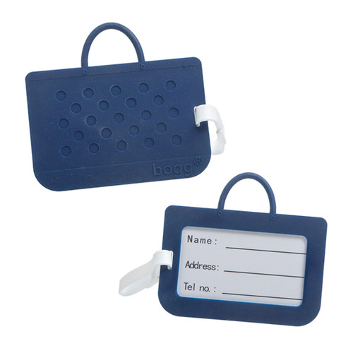 Bogg Luggage Tag
