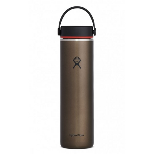 Hydro Flask 24 OZ TRAIL LW Bottle W/FLEX CAP