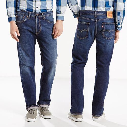 Men's Levi's 505 Regular Fit Jean - Hawker