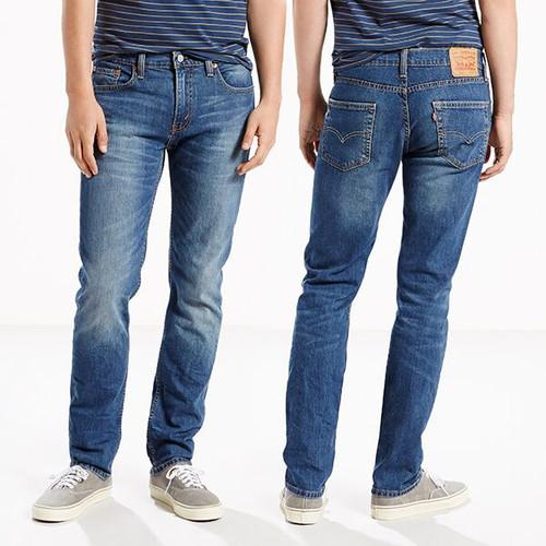 Men's Levi's 511 Slim Jeans - Throttle