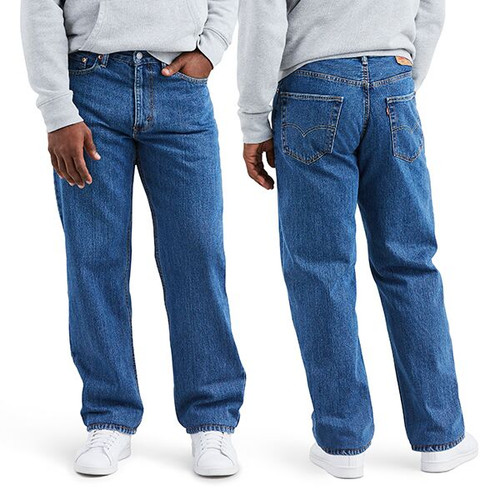 Men's Levi's 550 Relaxed Fit Jean