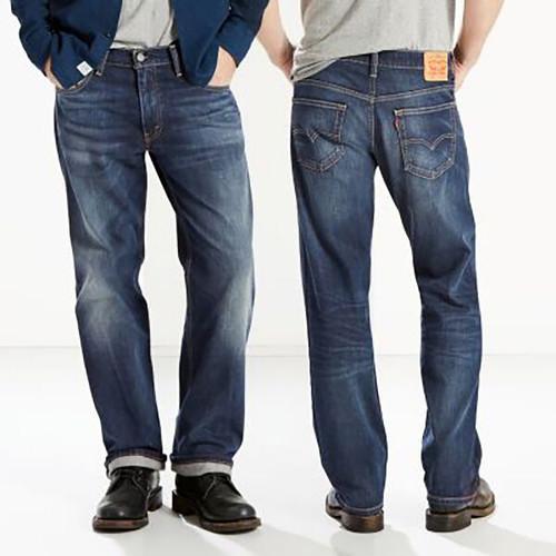 Men's Levi's 569 Loose Straight Jean - Crosstown