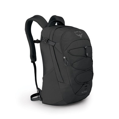 Quasar Sentinel Grey Backpack