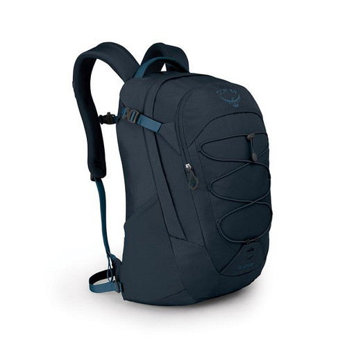Quasar Kraken Blue Backpack