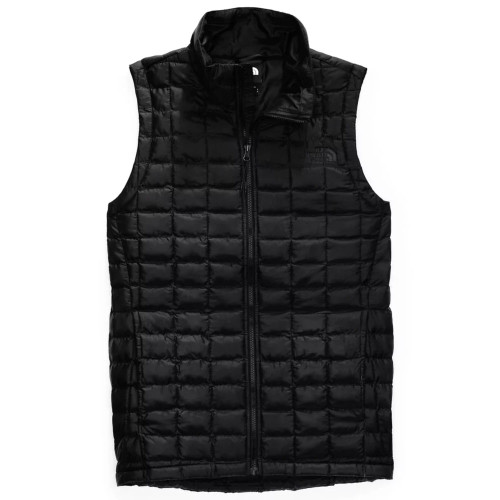 Women's The North Face ThermoBall Eco Vest Matte Black
