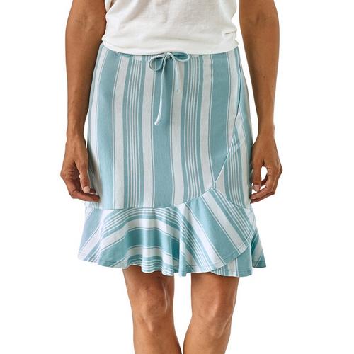 Women's Patagonia Alpine Valley Skirt