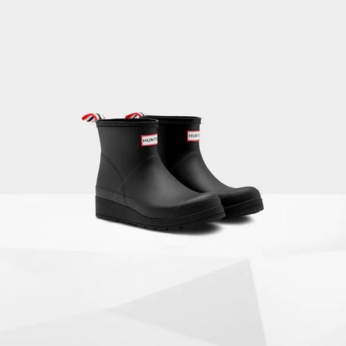Hunter Women's Original Short Play Rain Boots