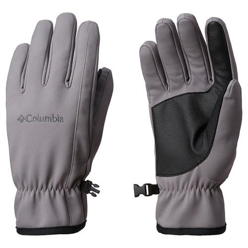 Mens Ascender Shoftshell Glove
