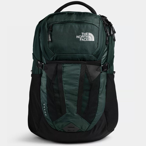 Men's The North Face Recon Backpack Scarab Green