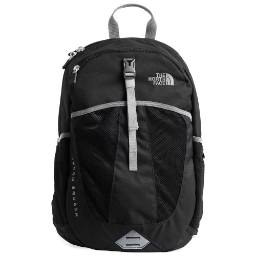 Youth The North Face Recon Squash Backpack Black